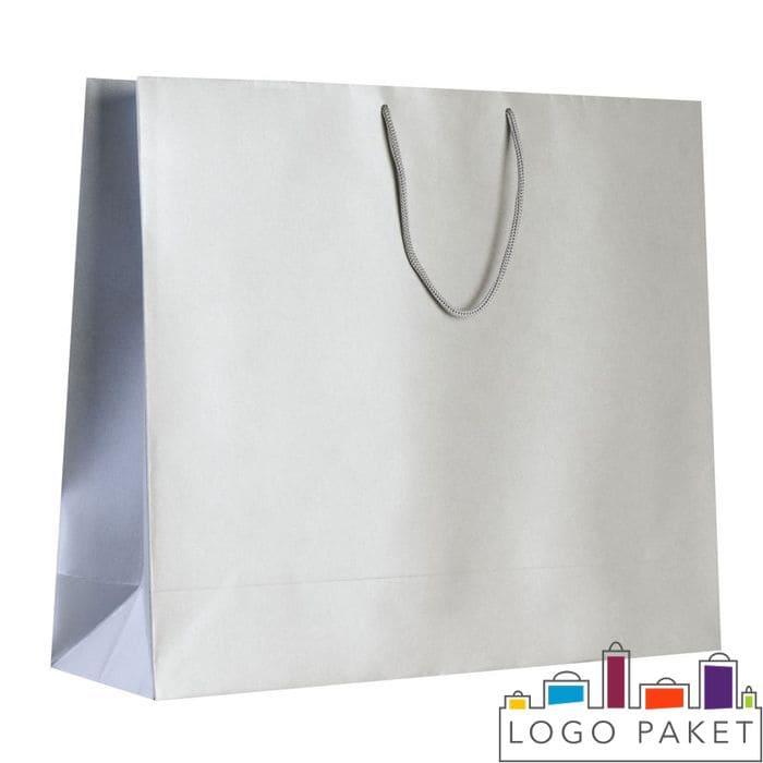 Бумажные пакеты для одежды