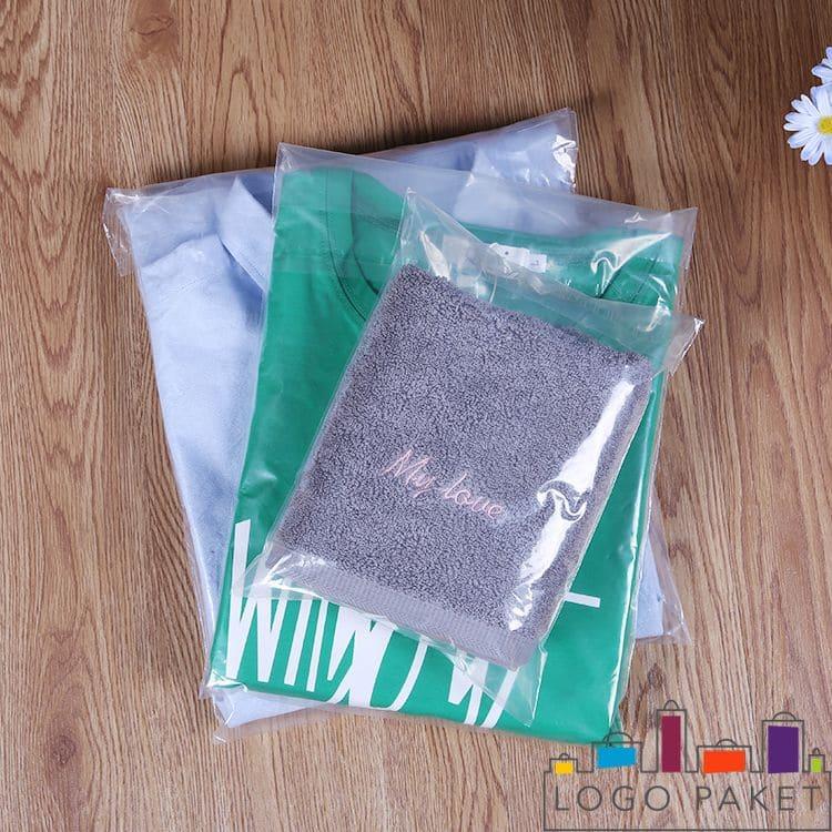пакеты для одежды пвд