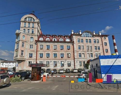 Офис в Казани