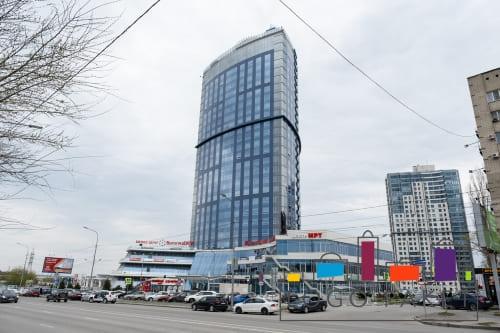 Офис в Волгограде