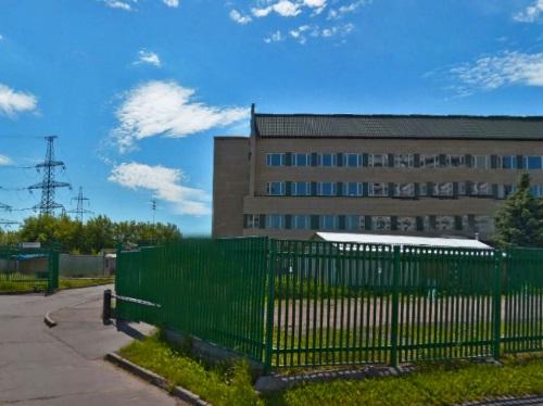 Офис компании ЛогоПакет в Москве