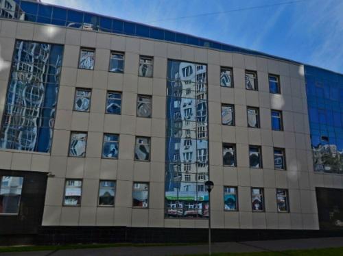 офис в Нижнем Новгороде