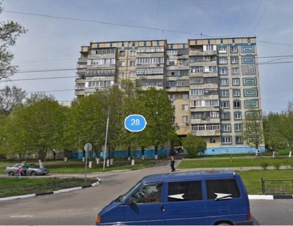 офис в Белгороде компании логопакет