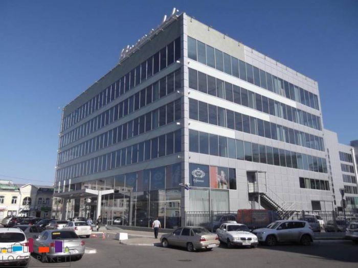Офис в Астрахани