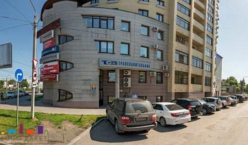 Офис в Барнауле