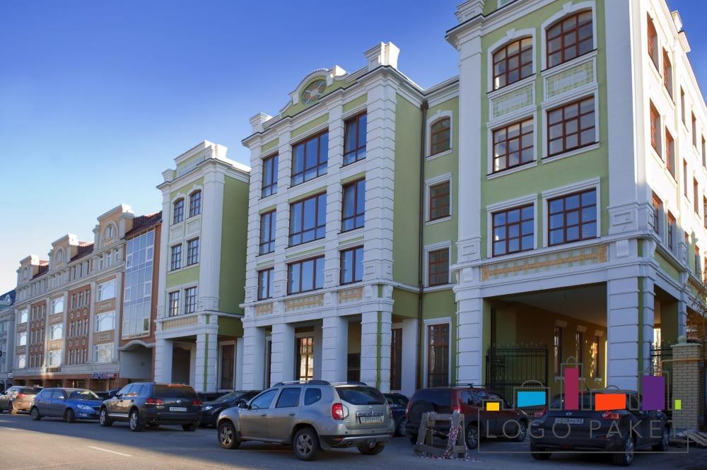 Офис в Рязани