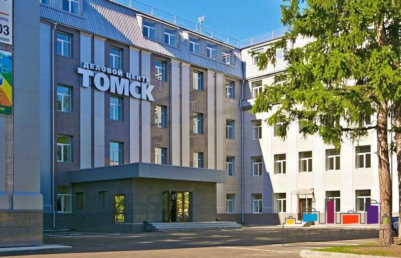 Офис в Томске
