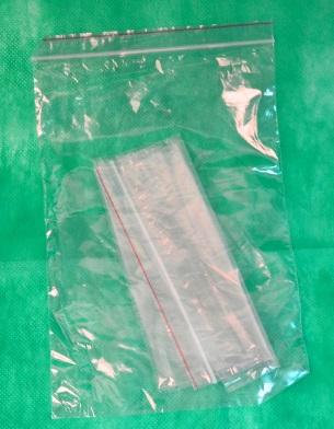 пакет 10*15 см с zip-lock замком