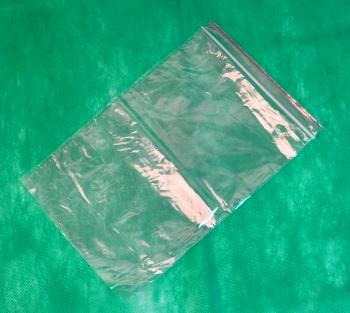 пакет 30*40 см с zip-lock замком