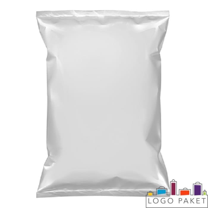Саше-пакет трехшовный белый