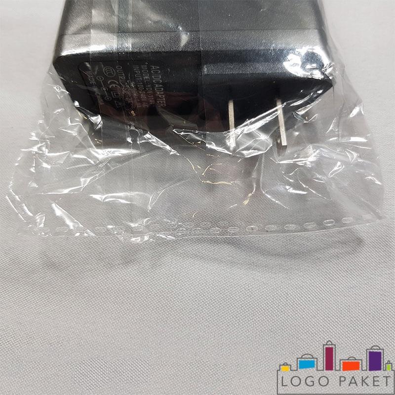 бопп пакет с товаром и усиленным швом