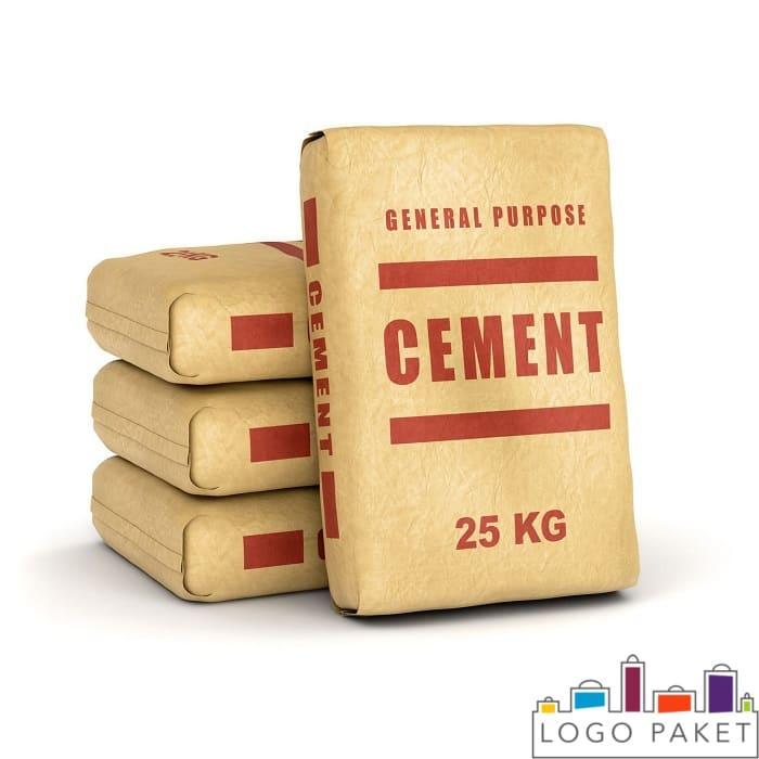 Бумажные мешки под цемент