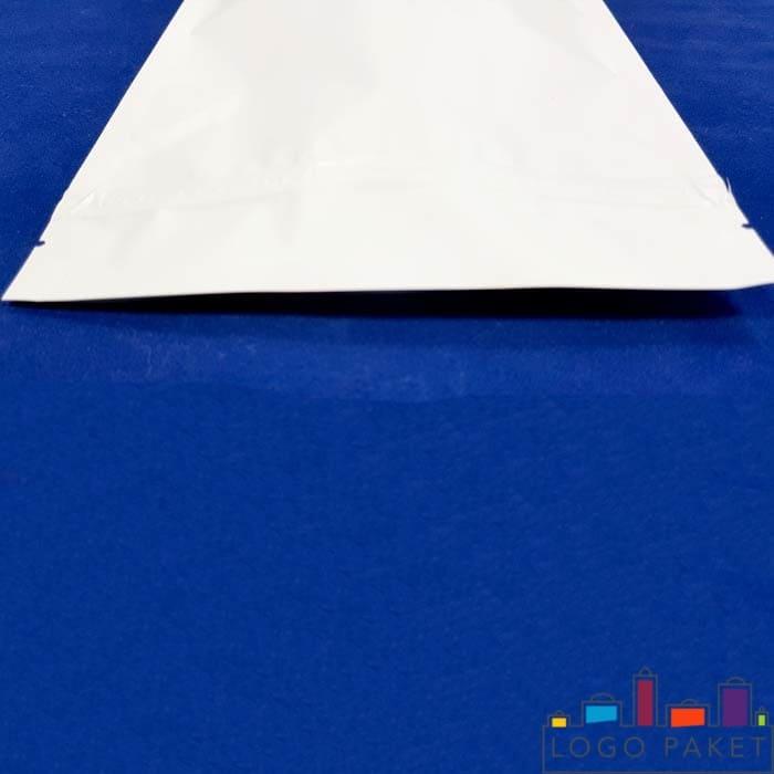 зона открытия белого дой пак пакета