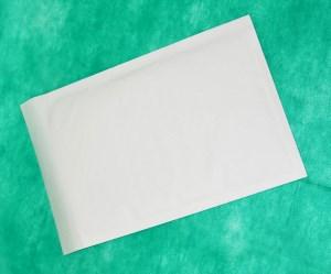 образец белого конверта крафт 130х170 мм