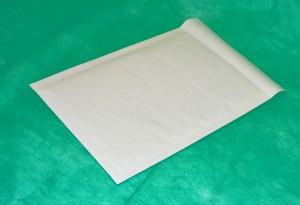 образец белого конверта крафт 200х270 мм
