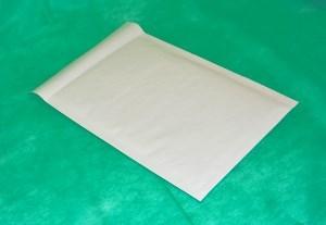 образец белого конверта крафт 240х270 мм