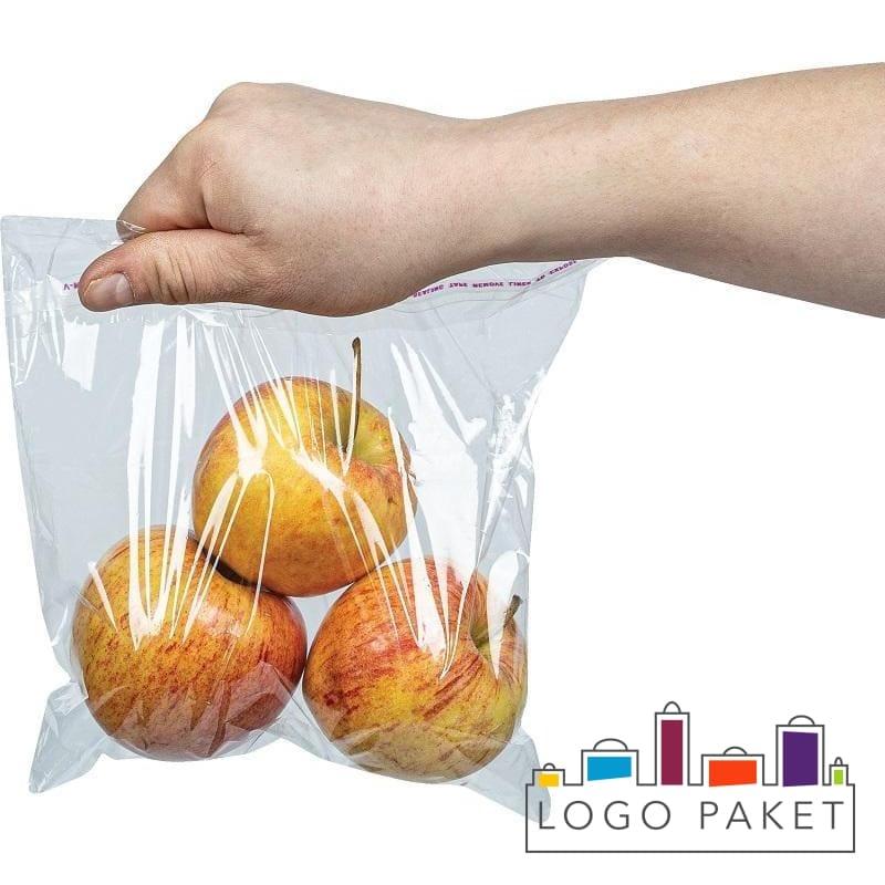 полипропиленовые пакеты без клапана
