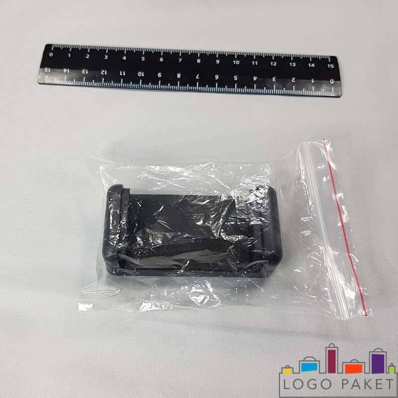 Пример ПВД пакета с ZIP lock