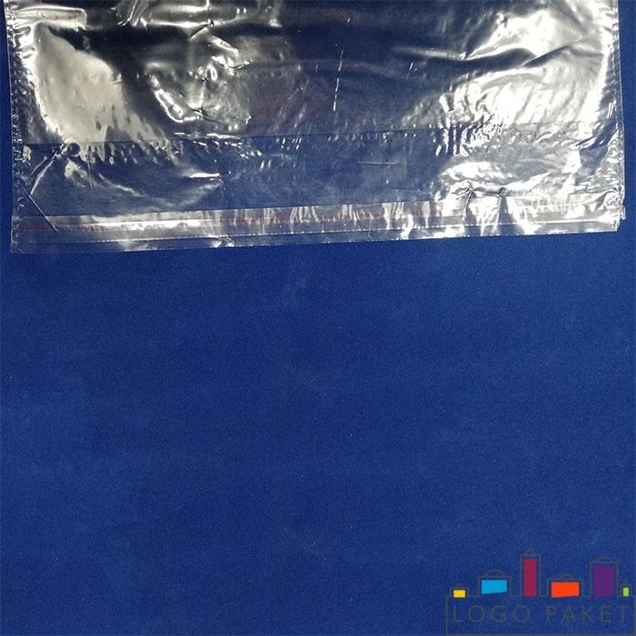 пример усиленного шва пп пакета с донной складкой и клеевым клапаном