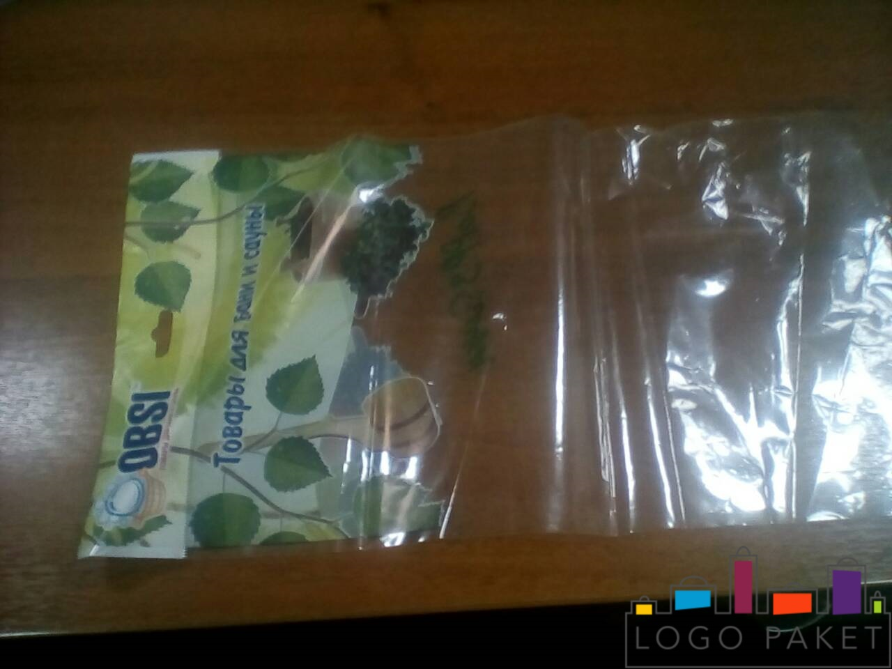 пример печати на пп пакете с еврослотом