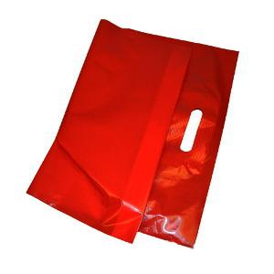 образец пакета ПСД 60х50 см с вырубной ручкой