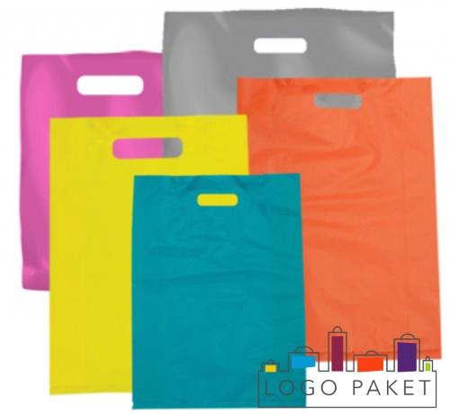 пакеты Коекс разных цветов