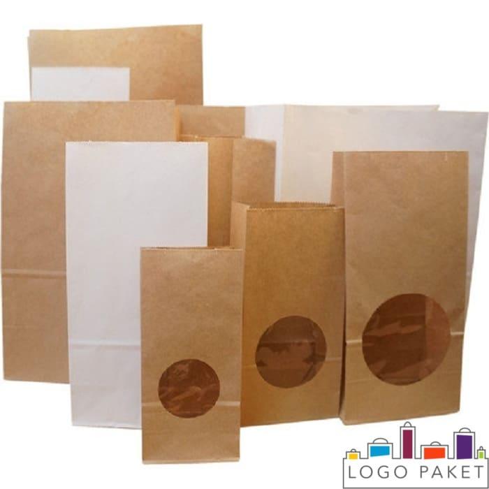 Бумажные пакеты для специй и приправ