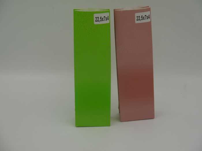зеленый крафт пакет без ручек