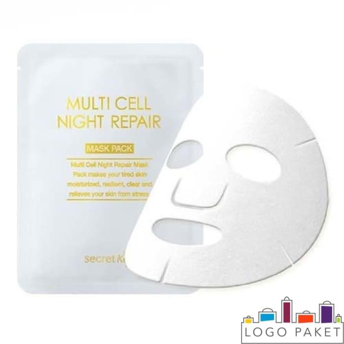печать на пакетах флоу пак для масок для лица способом флексопечати