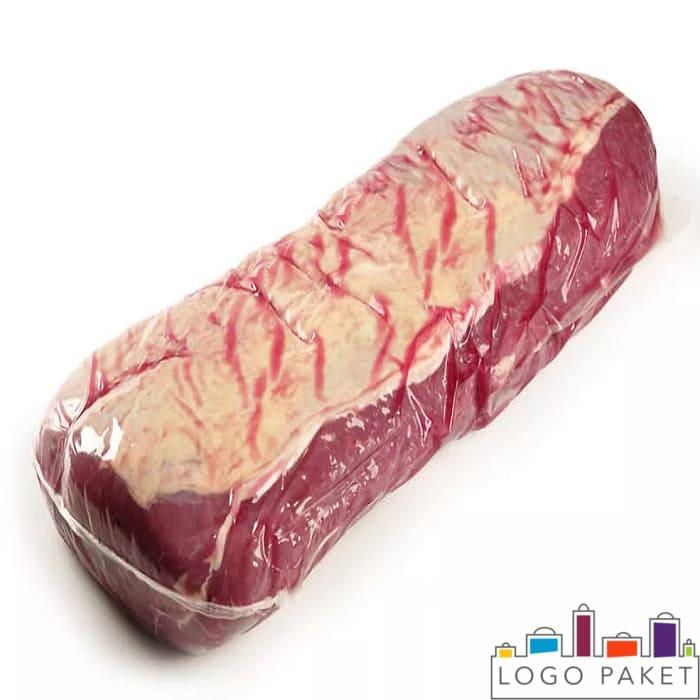 Мясо в ваакумной упаковке