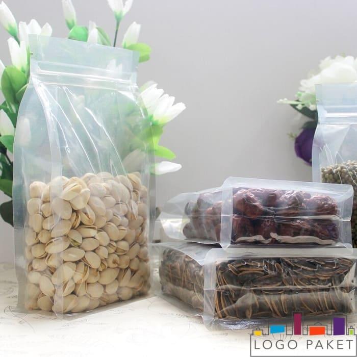 Бопп пакеты для фасовки орехов
