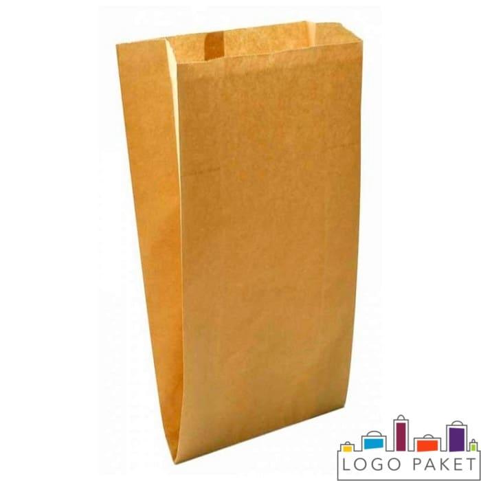Крафт-пакеты для снеков