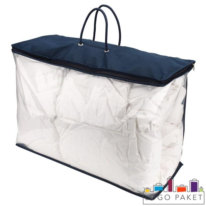 Сумка-чемодан ПВХ