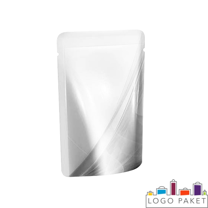 Реторт-пакет для фасовки молока