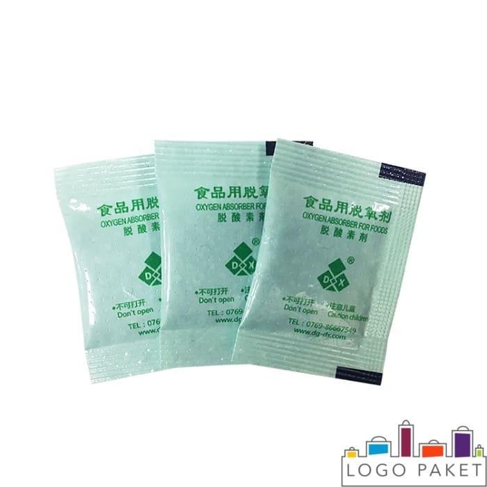 Печать на сашет пакетах для фасовки бытовой химии  путем флексографии