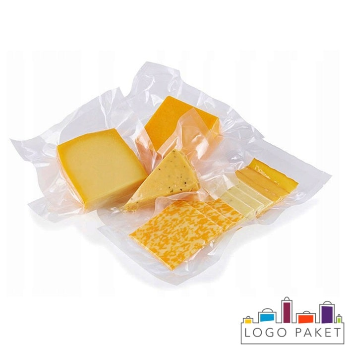 Вакуумные пакеты для сыра