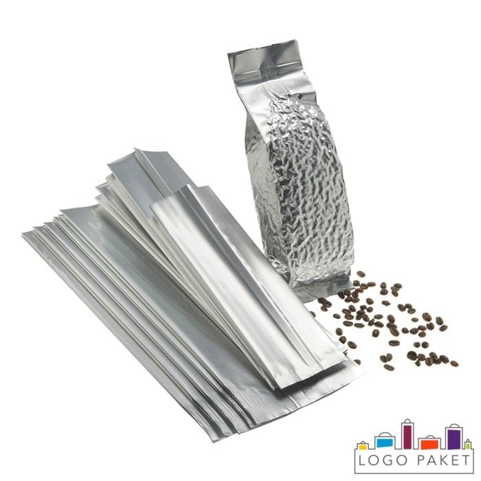 Вакуумные пакеты металлизированные