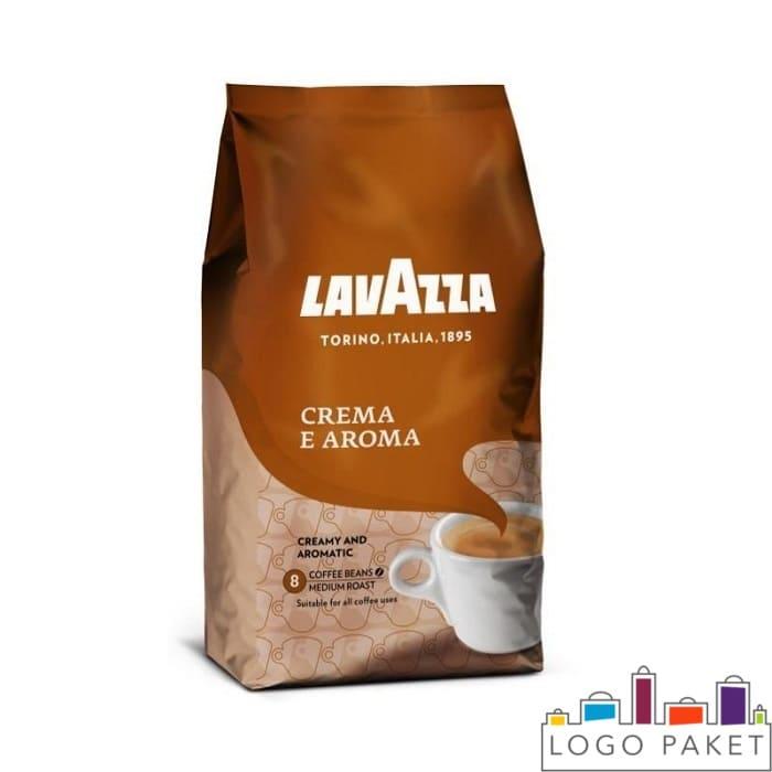Пакет для хранения кофе с печатью