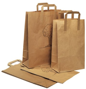 Полиэтиленовые пакеты с печатью