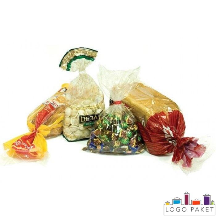 Полиэтиленовая упаковка для продуктов питания