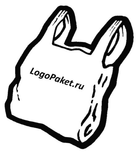 таблица размеров и плотности полиэтиленовых пакетов для разных товаров