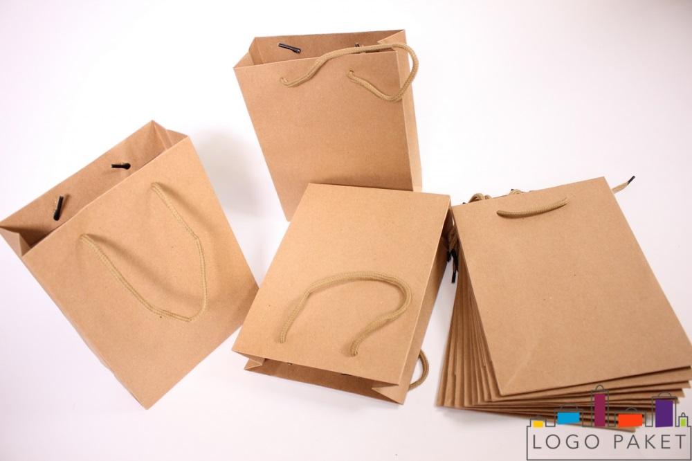 стоимость крученных ручек для крафт пакетов