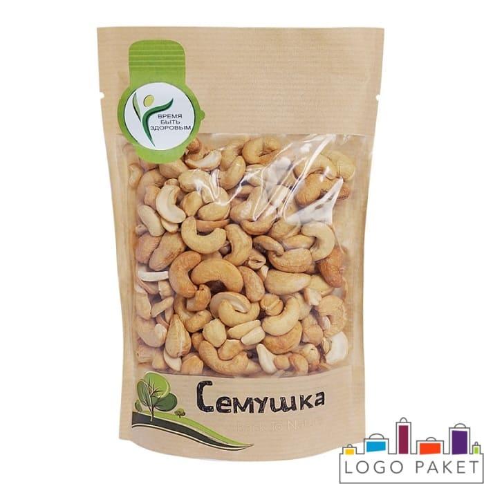 упаковки для арахиса