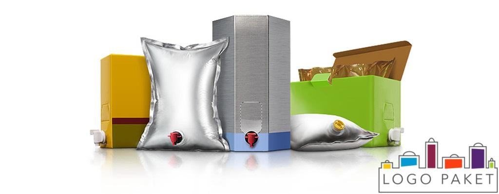 Упаковочные пакеты bag-in-box виды