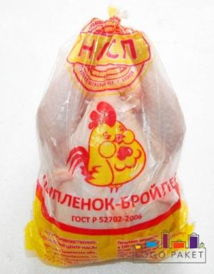 Викет-пакет для курицы